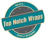 Top Notch Wraps Logo